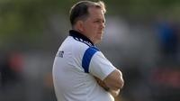 'Confused' Fitzgerald unsure of Clare future