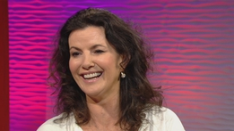 Saturday Night with Miriam Extras: Deirdre O'Kane