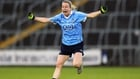 Aherne holds nerve to fire Dubs into final