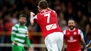 Injury-time Campion goal seals Sligo victory