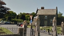 The City Cemetery is located off the Falls Road in Belfast (Pic: Google Street View)