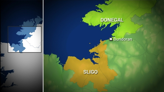 Coast Guard find body in search for missing man off Donegal Coast