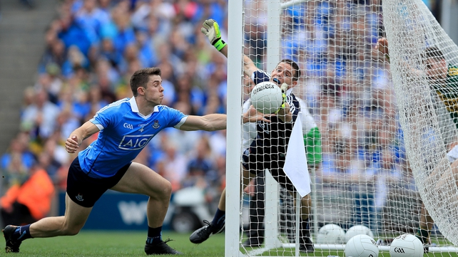 Mayo can learn from Kerry game plan, says Christie