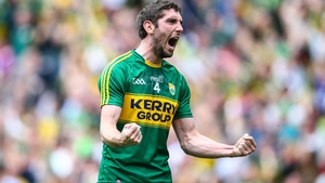 Killian Young has announced his retirement from inter-county football