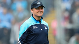 The Sunday Game Extras: Jim Gavin 'Our boys will knuckle down when the time comes'