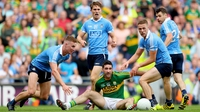 The Sunday Game Extras: Pat Spillane - Kerry 'died with their boots on'