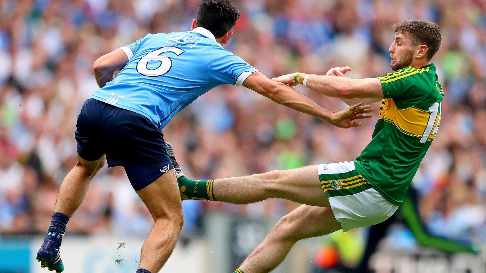 Gaa Latest Gaelic Games News Results Fixtures Rte Sport