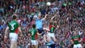 Colm O'Rourke: Dubs juggernaut so hard to stop