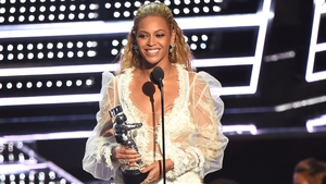Beyoncé was the big winner on the night
