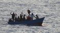 LÉ James Joyce rescues 617 people off Libya
