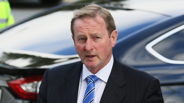 Kenny: Apple ruling an unprecedented situation
