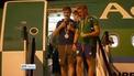 Heroes' welcome as rowers return to Cork