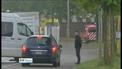 Five held after attack on Brussels criminology centre