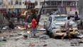 IS-claimed bombing against Yemen recruits kills 60