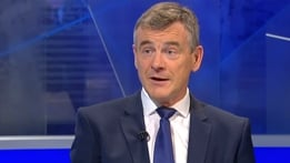 """The Sunday Game Extras: O'Rourke - """"The passion, the spirit the non stop action"""""""