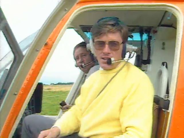 Pat Kenny Air Spectular (1986)