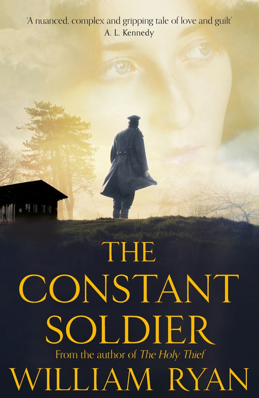 """The Constant Soldier"" by William Ryan"