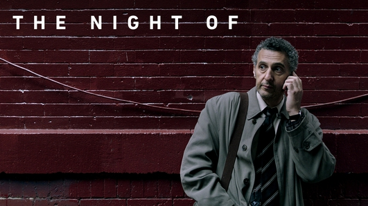 "Preview:  tv mini-series ""The Night Of"""