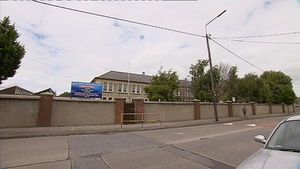 Paddy Flynn had been refused a place at De La Salle secondary school in Ballyfermot
