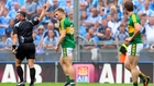 Flynn hails Dublin-Kerry ref Gough after classic