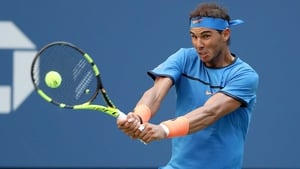Rafael Nadal won the US Open in 2010 and 2013