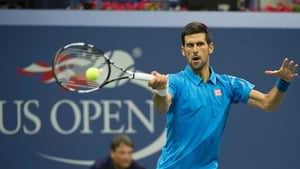 Novak Djokovic: 'I'll reach my peak'