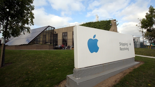 Apple, Ireland and the Spanish connection