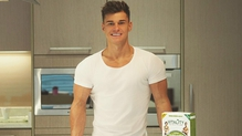 Get fit with Rob Lipsett