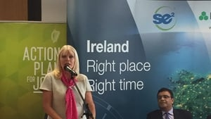 The 'Ireland Connected' strategy sets ambitious targets for exports, foreign direct investment, tourism and international education