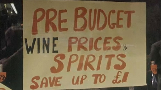 VAT Increase (1981)