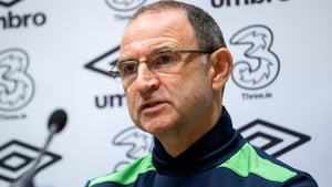 Martin O'Neill is confident he will sign a new contract with the FAI