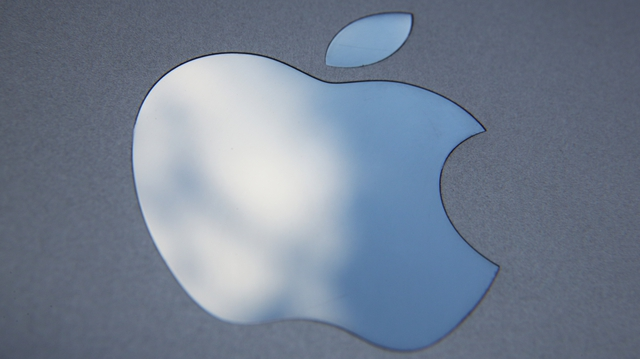 Blog: Apple money will be resting in our account