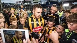 Richie Hogan: 'It doesn't help us to think about it'