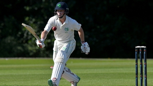 Ireland could be playing in test whites after the 2019 World Cup
