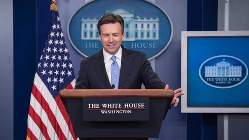 Josh Earnest said the Apple ruling amounted to 'a transfer of revenue from US taxpayers to the EU'