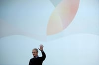 How will tax ruling affect Apple's Irish branches?