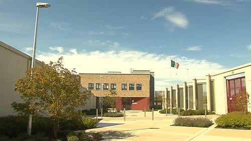 Three young people escape from Oberstown Detention Centre