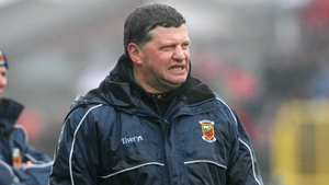 John O'Mahony became a legend in Leitrim when he led the Connacht minnows to a provincial title in 1994