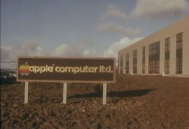 1980: Apple Mac Available for First Time