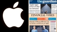 Apple ruling makes headlines around the world