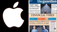 Apple ruling makes headlines around the world