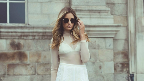 Meet fashionista and PR guru Louise Cooney