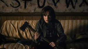 Winona Ryder will return as Joyce Byers