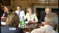 Theresa May meets UK ministers to discuss next steps in Brexit process