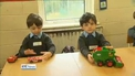 Co Wicklow school welcomes four sets of twins to junior infants