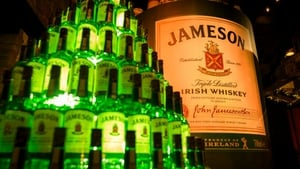 In the US market, Jameson accounted for 23% of total Pernod Ricard sales
