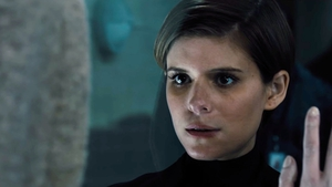 Kate Mara fails to impress in Morgan