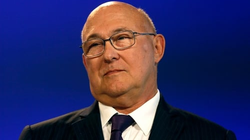 Michel Sapin: 'It is normal to make Apple pay normal taxes'