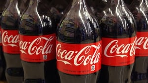 Some of the job losses are expected to be at Coca Cola's facility at Southgate, Drogheda, Co Meath