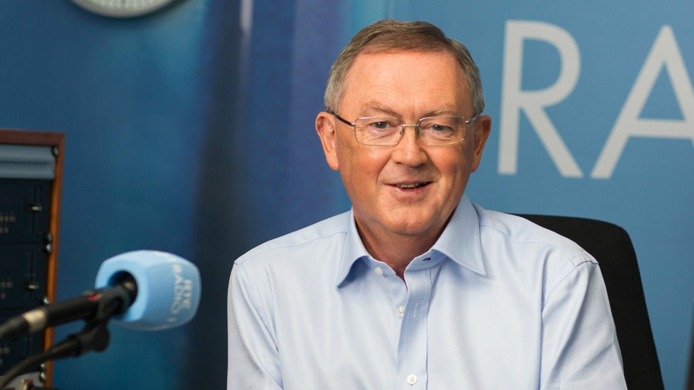 Today With Sean Orourke Rt Radio 1